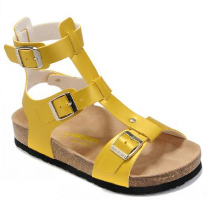 birkenstock-chania-sandals-artificial-leather-yellow